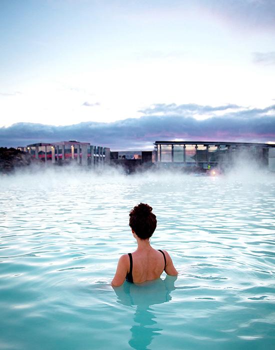 此生必住藍湖溫泉酒店-冰島