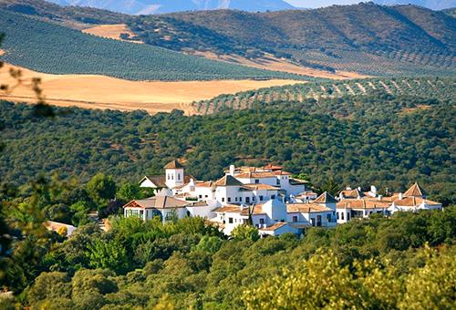 享受鄉村五星酒店-Barcelo La Bobadilla