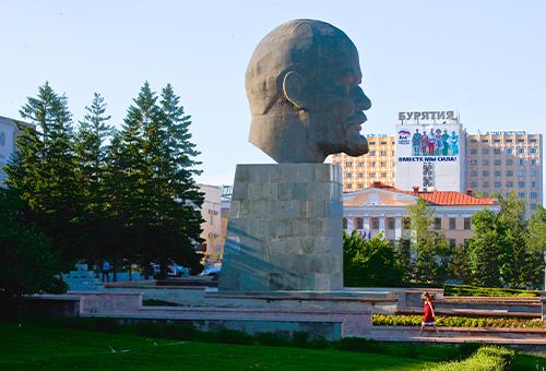 蘇維埃廣場