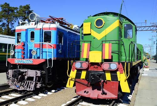 火車博物館