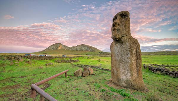 Chile & Easter Island