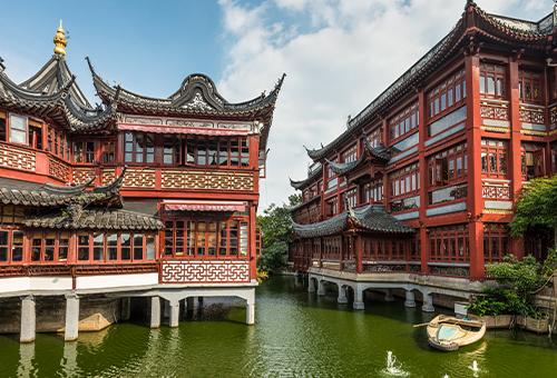 見老上海的三百六十行
