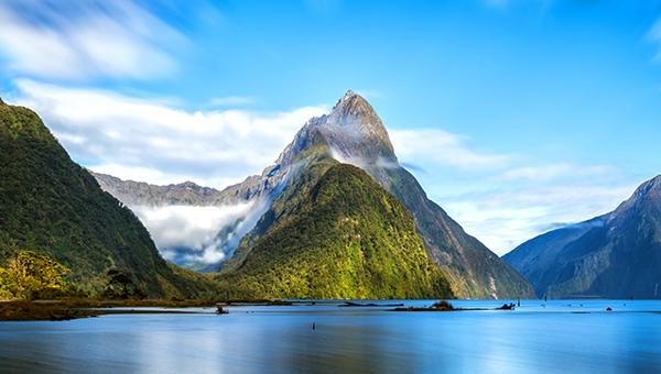紐西蘭風情