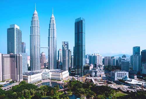 吉隆坡四季酒店Four Seasons Hotel Kuala Lumpur
