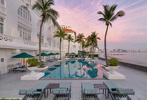 檳城東方大酒店Eastern & Oriental Penang