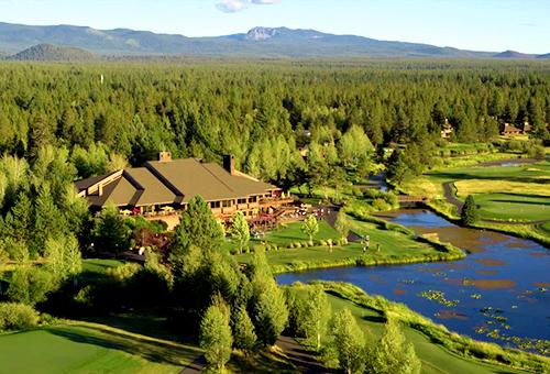 nullSunriver Resort