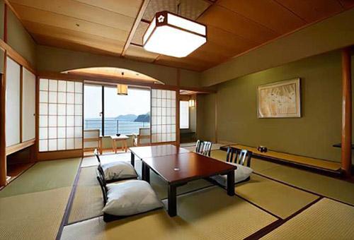 稻取溫泉 銀水莊Inatori-Ginsuiso