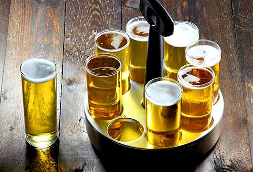 輕盈爽口的科隆啤酒