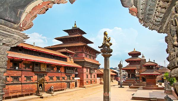 尼泊爾、不丹風情