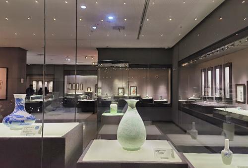 解讀陶瓷發展史