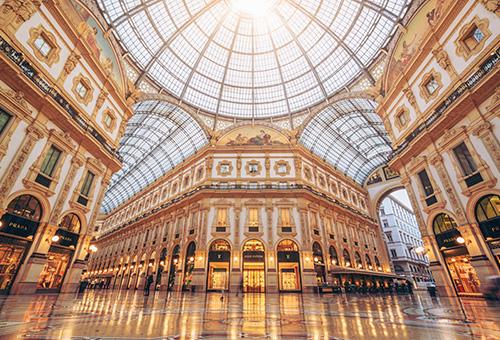 Emanuelle II Gallery