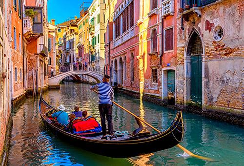 威尼斯 Gondola