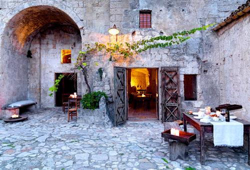 nullSextantio Le Grotte della Civita