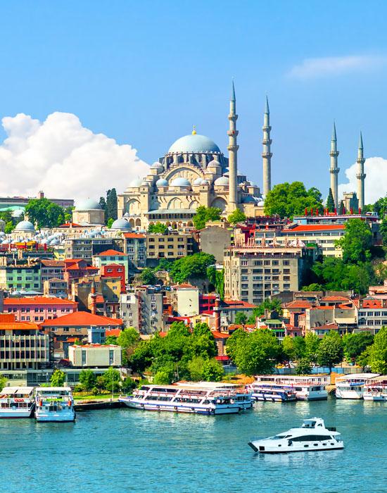 船遊千年帝國前世今生-土耳其