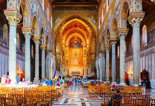 王室山主教座堂