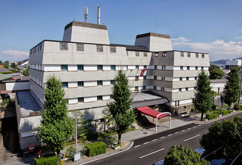 倉敷國際酒店Kurashiki Kokusai(International) Hotel