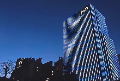 水京棧國際酒店H2O Hotel