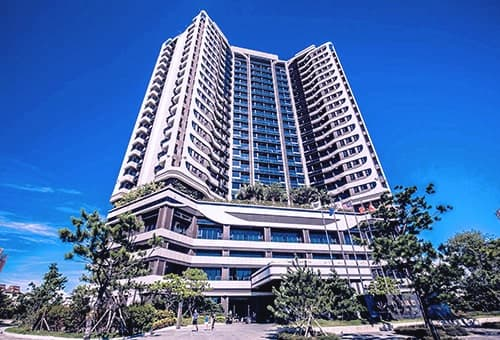 村却國際溫泉酒店Cuncyue Hot Spring Resort