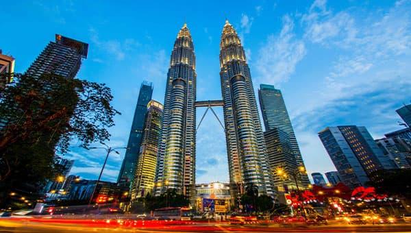 新加坡、馬來西亞風情