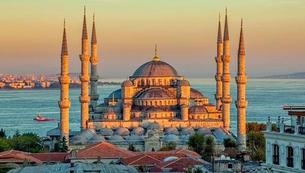土耳其風情
