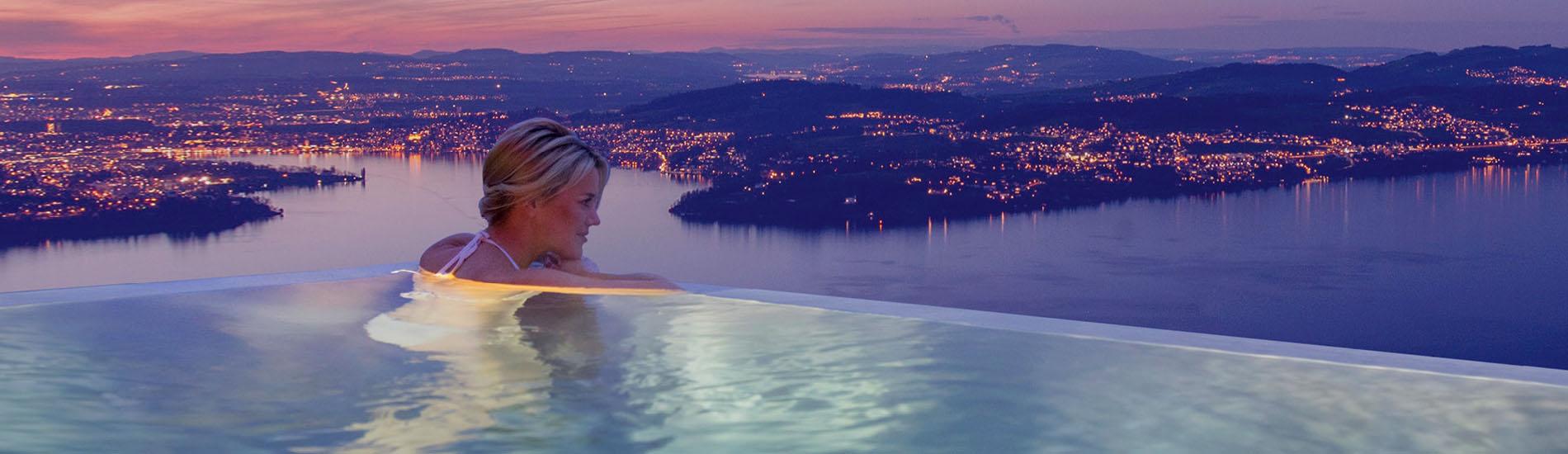 Bürgenstock Resort & Spa