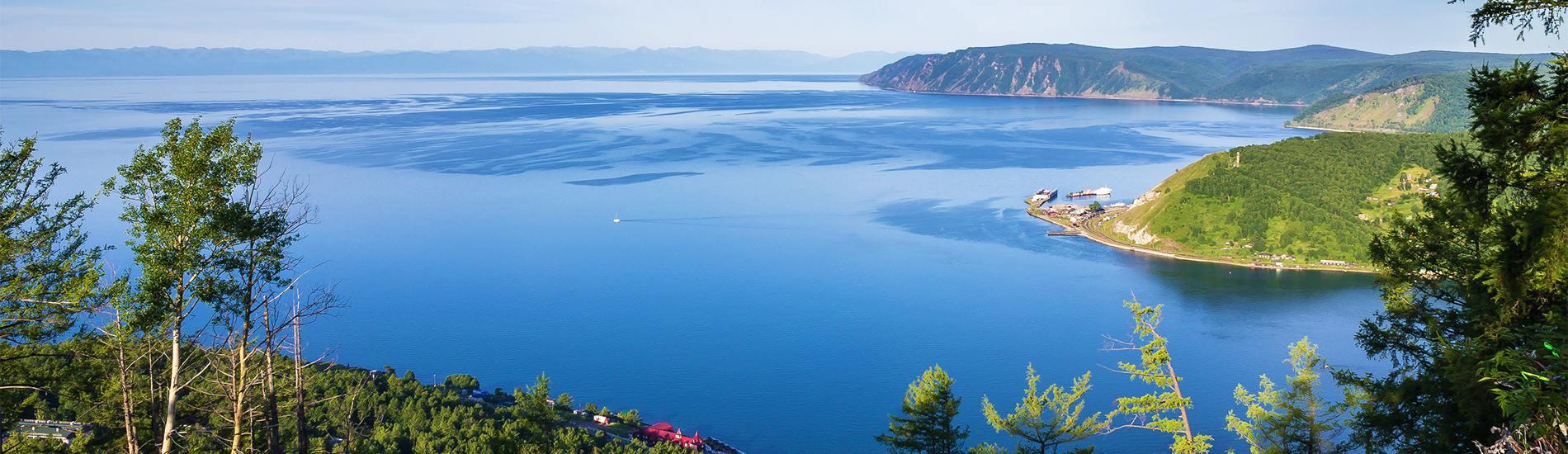 情迷貝加爾湖