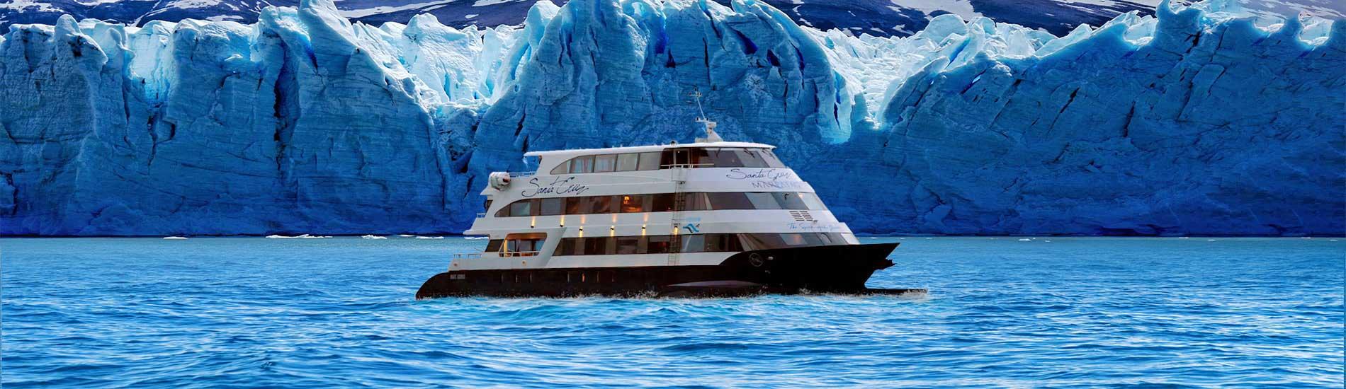 冰川遊輪包船