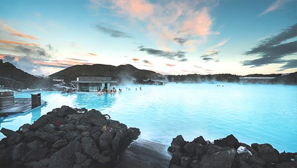 冰島環島風情