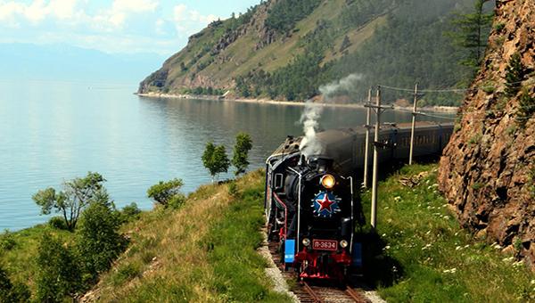 西伯利亞豪華列車+蒙古 (東線)蒙古那達慕特別團