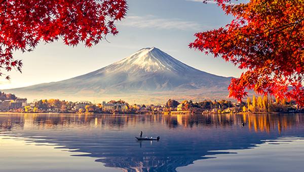 日本關東風情