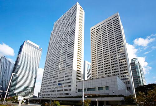 新宿 京王廣場大飯店東京