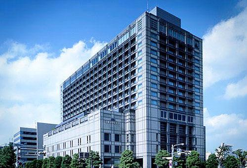 京都大倉酒店Kyoto Hotel Okura