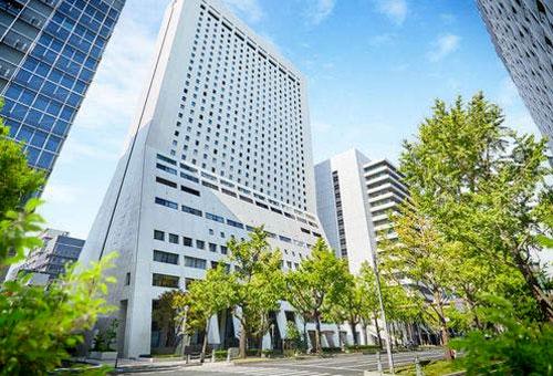 大阪日航酒店Hotel Nikko Osaka