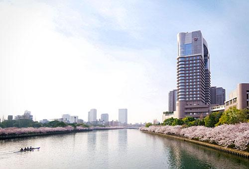 帝國酒店大阪Imperial Hotel Osaka