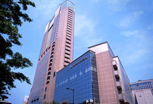 金澤日航飯店Hotel Nikko Kanazawa