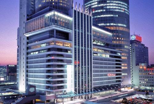 名古屋萬豪酒店Nagoya Marriott Associa Hotel
