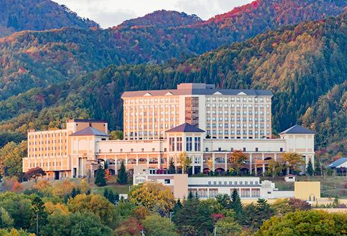 鶯宿溫泉 森之風鶯宿飯店Hotel Morinokaze Ousyuku