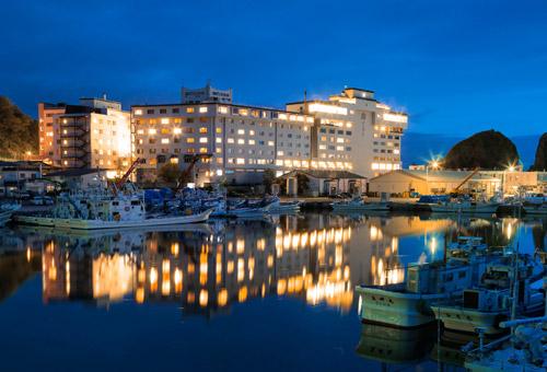 北辛夷知床酒店Kitakobushi Shiretoko Hotel & Resort