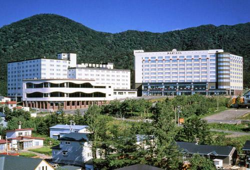 知床第一飯店Shiretoko Daiichi Hotel