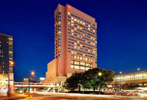 廣島喜來登大酒店Sheraton Grand Hiroshima Hotel