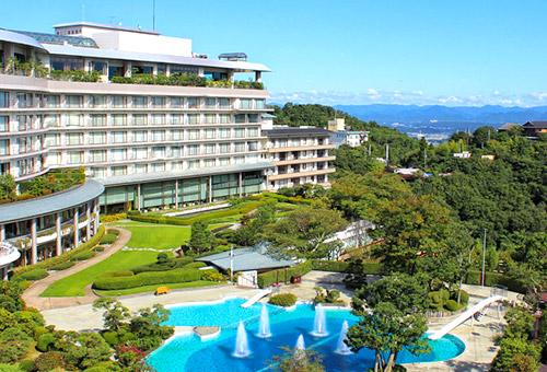 有馬溫泉 有馬格蘭飯店Arima Grand Hotel