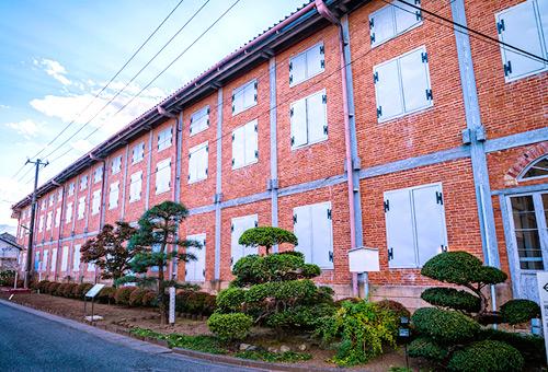 拜訪富岡製糸場一探日本近代工業發展起源