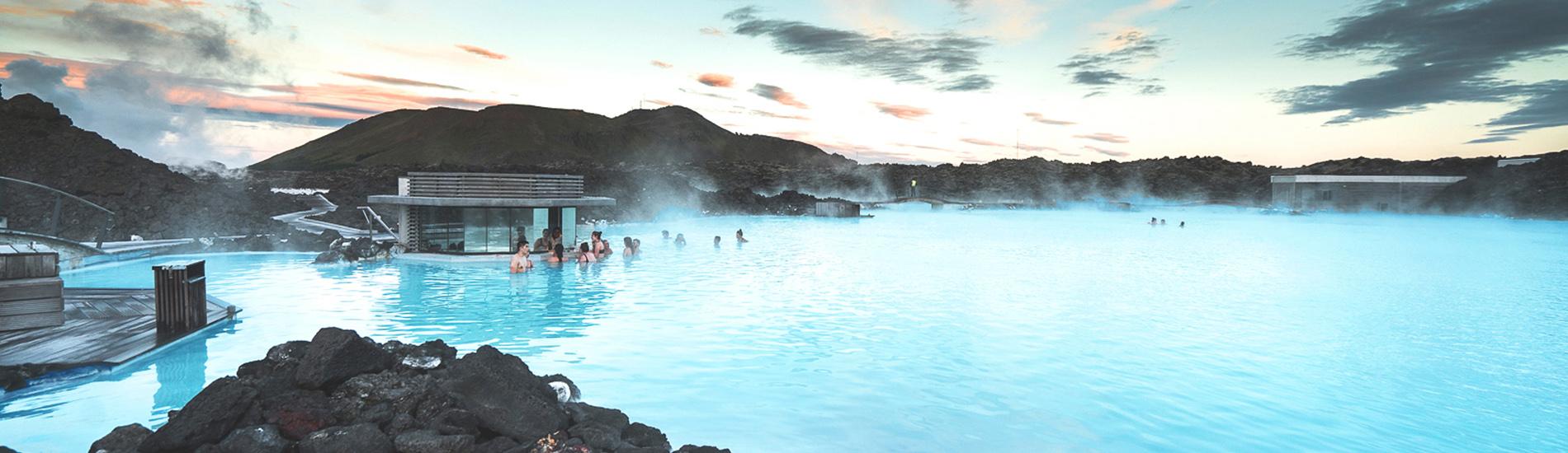 Blue Lagoon溫泉酒店