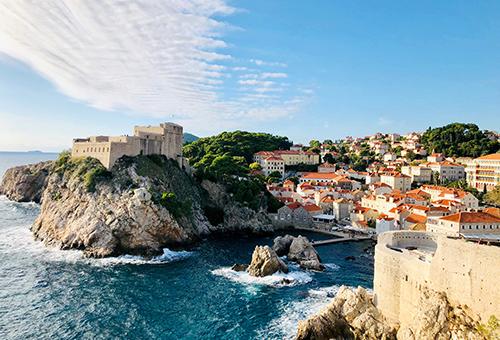 陸、海、空不同角度欣賞古城