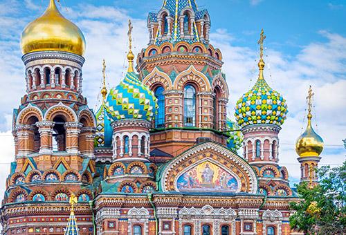 最華美教堂 絕美震撼的建築藝術