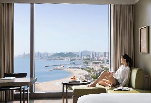 君悅酒店Grand Hyatt Dalian
