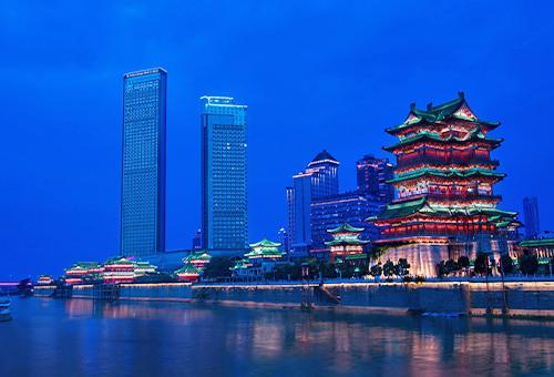 南昌瑞頤大酒店Swiss Grand Nanchang