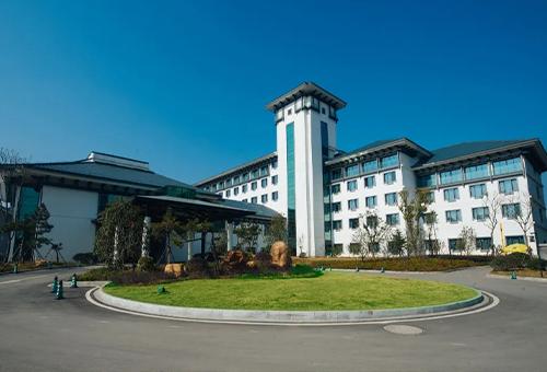 景德鎮西山湖凱萊度假酒店Xishan Lake Gloria Resort Jingdezhen