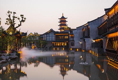 烏鎮望津里精品酒店Wuzhen Dockside Boutique Hotel