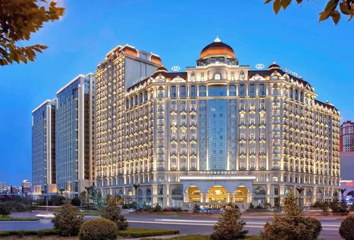 新華聯索菲特大酒店